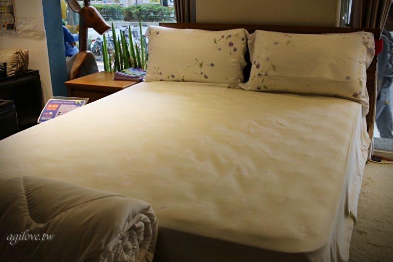 Q彈的獨立筒床墊|比格床