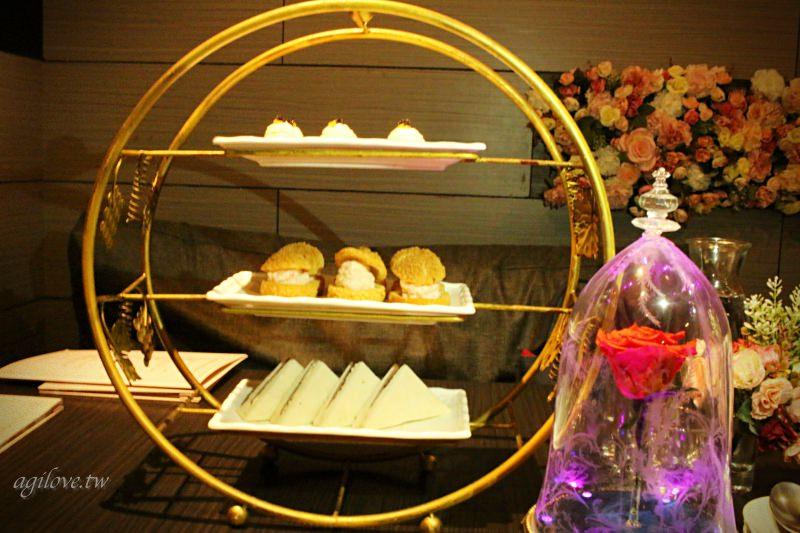 Elfin精靈餐酒館-小點金色摩天輪