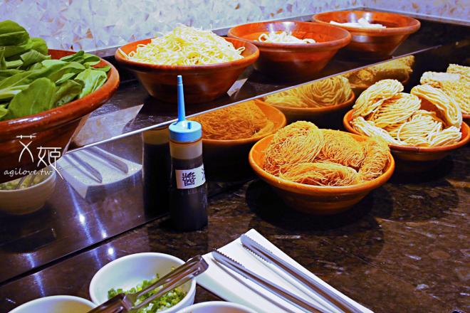 中式 Buffet