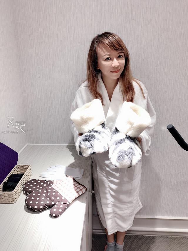 艾姬體驗名杏診所-全身冷凍治療