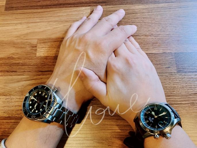 love情人手錶